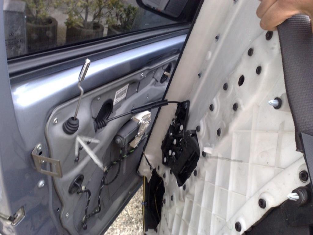 Changer vitre fenetre aluminium comment ameliorer for Changer une vitre de fenetre
