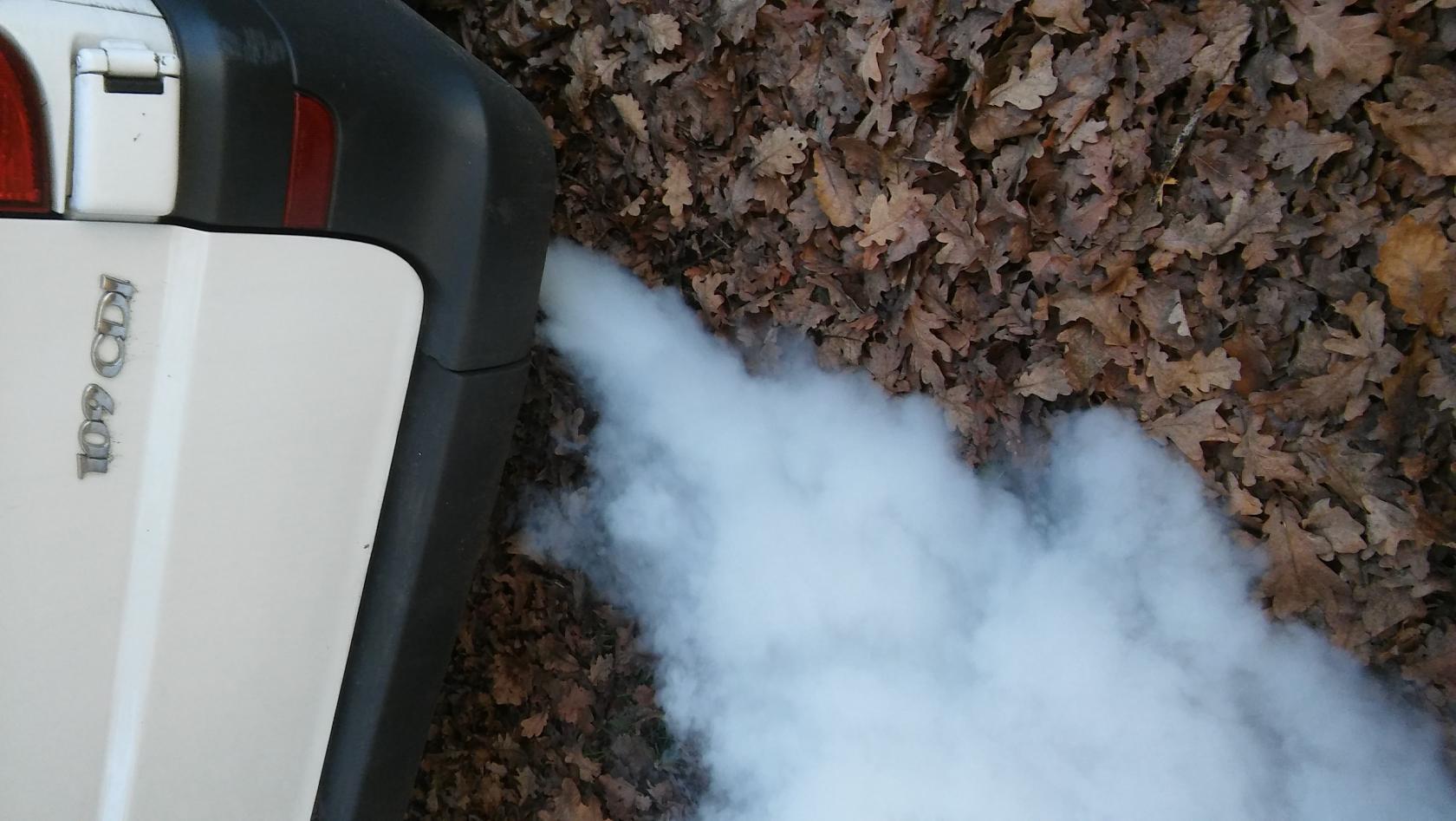 vito 109 cdi grosse fum e au ralenti seulement page 1 vito viano 639 forum. Black Bedroom Furniture Sets. Home Design Ideas
