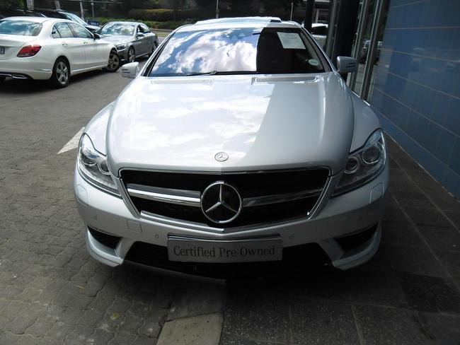 CL63 Facelift Performance Package