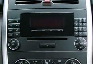 Console autoradio