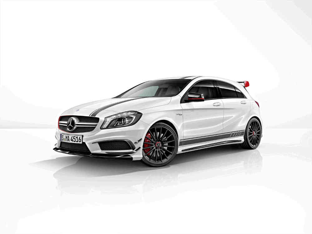 la classe a45 amg pr sentation page 1 classe a w176 forum. Black Bedroom Furniture Sets. Home Design Ideas