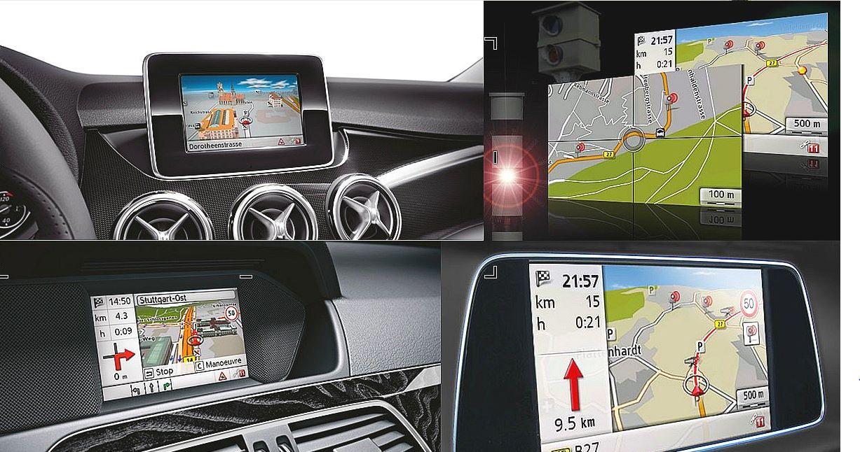 MISE GRATUIT GPS NAVTEQ TÉLÉCHARGER A JOUR