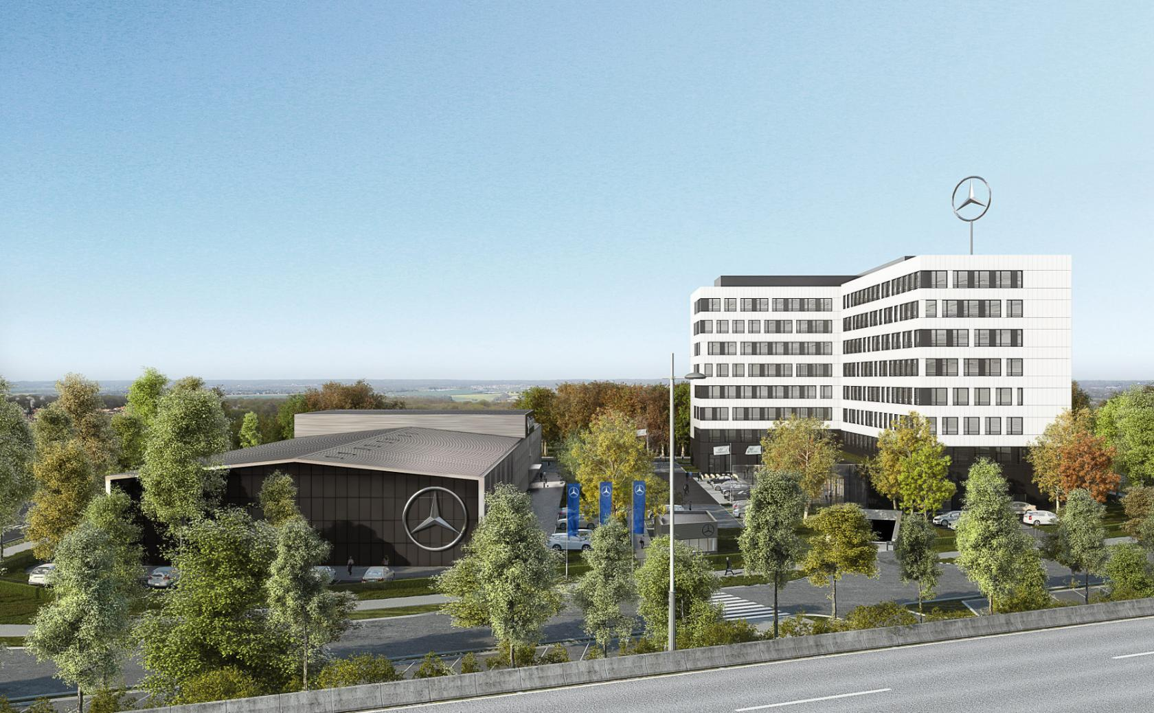 Site m dia mercedes benz france as rss feed le star for Piscine montigny le bretonneux