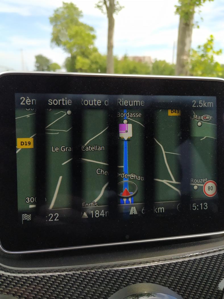 bug icone radar