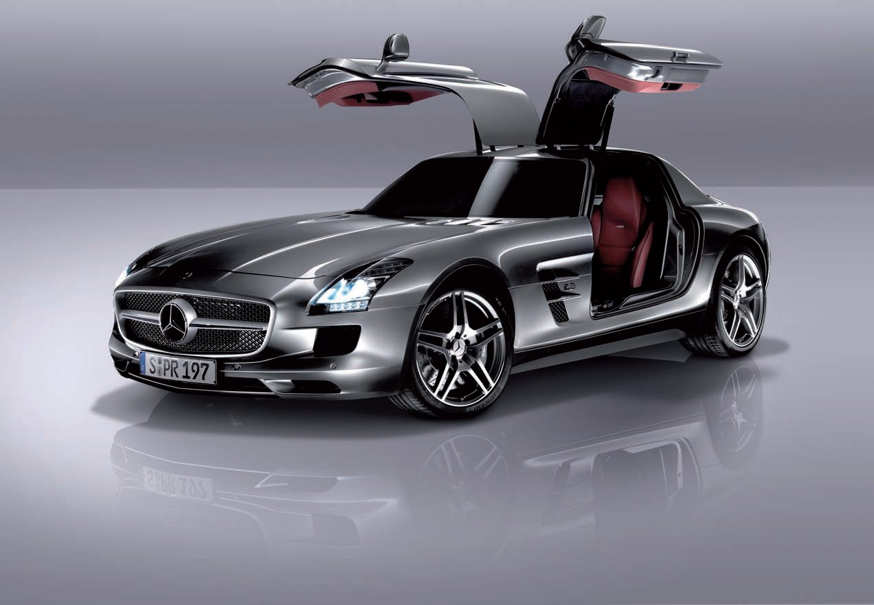 pr sentation du sls amg gamme 197 page 1 sls amg forum. Black Bedroom Furniture Sets. Home Design Ideas