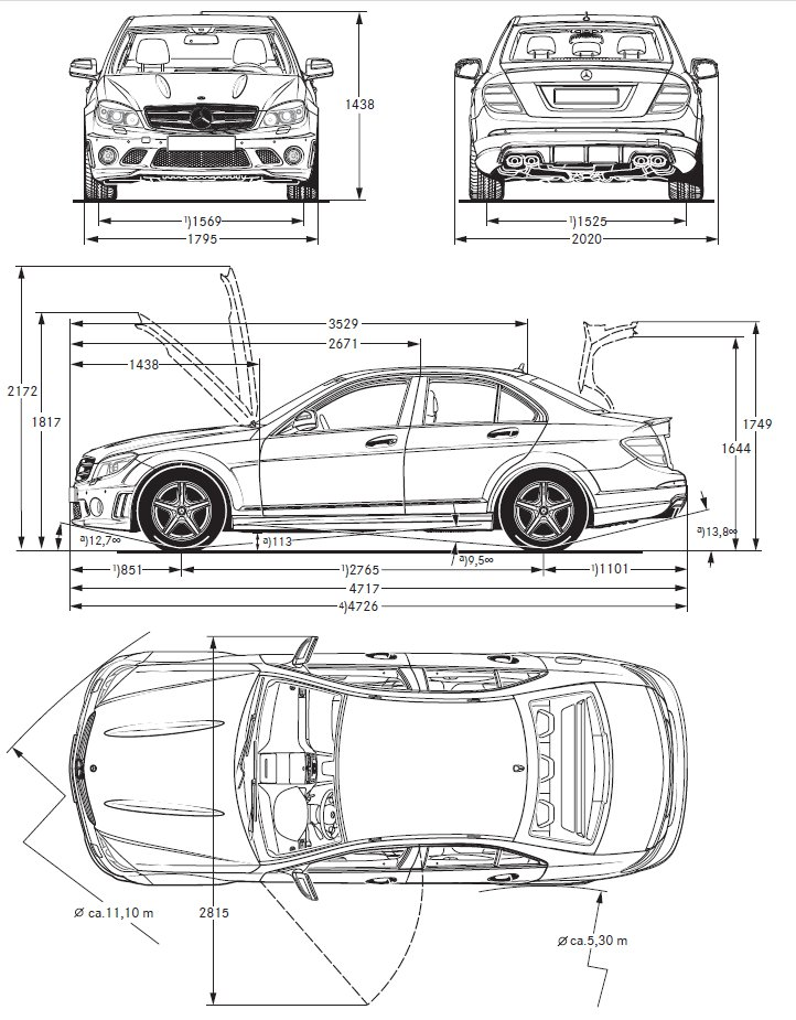 12-c-63-amg-w204-berline-dimensions-de-garage.jpg