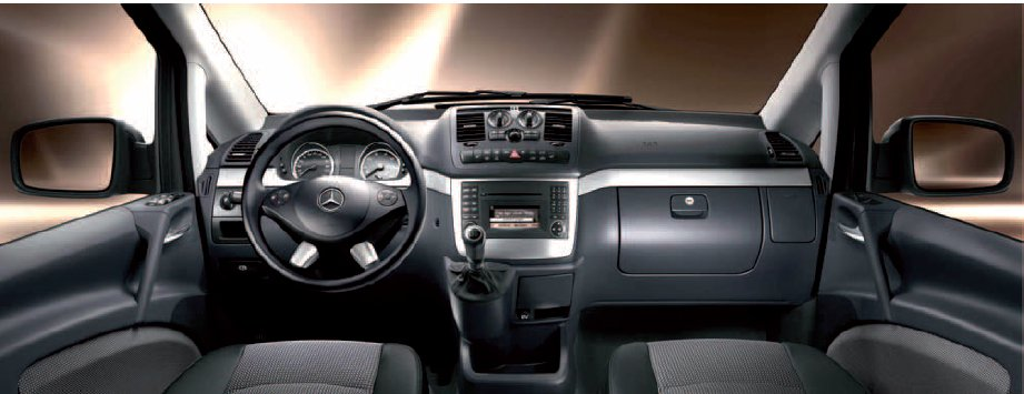 Stunning Interieur Mercedes Vito Pictures - Trend Ideas 2018 ...