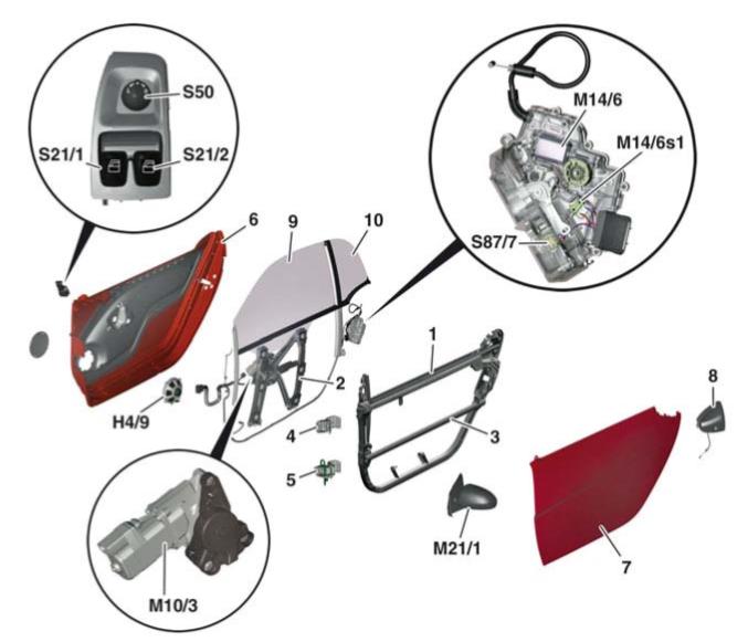 Description-de-la-porte-conducteur-avec-leve-vitre-electrique-et-retroviseur-exterieur-electrique.png