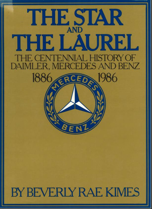 the star and the laurel cover