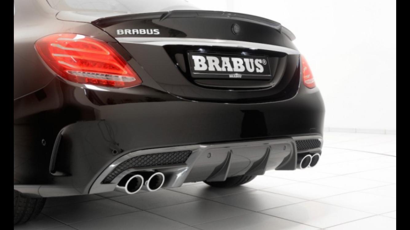 C43 Brabus
