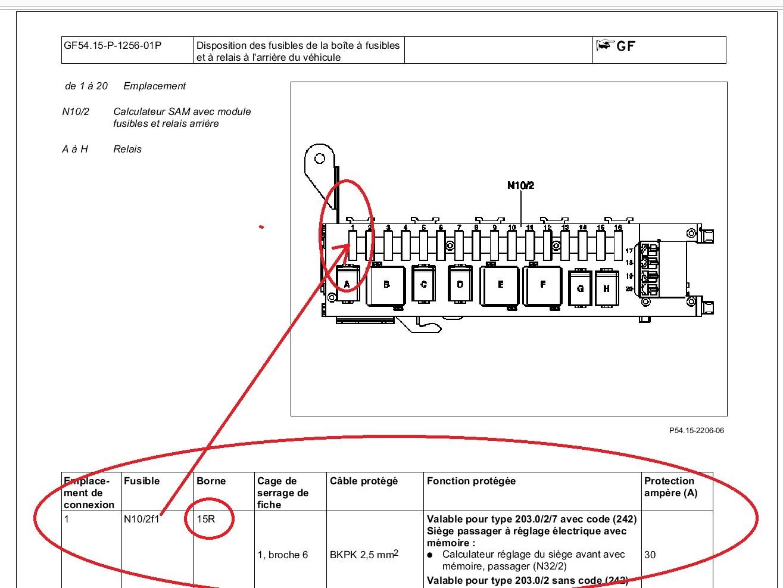 voyant srs maxiecu2 page 1 classe c w203 forum. Black Bedroom Furniture Sets. Home Design Ideas