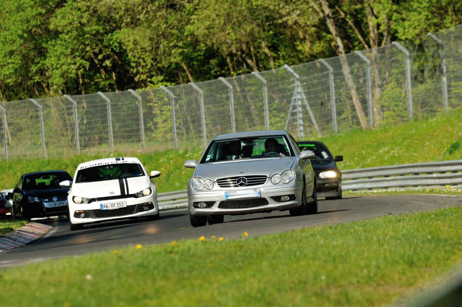 Nurburgring aussi