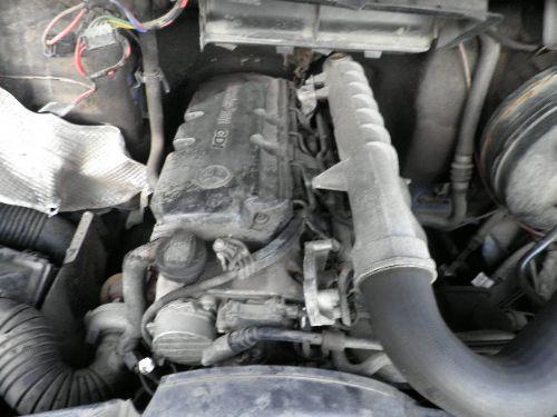 perte de puissance et r u00e9gulateur de pression  sprinter 316