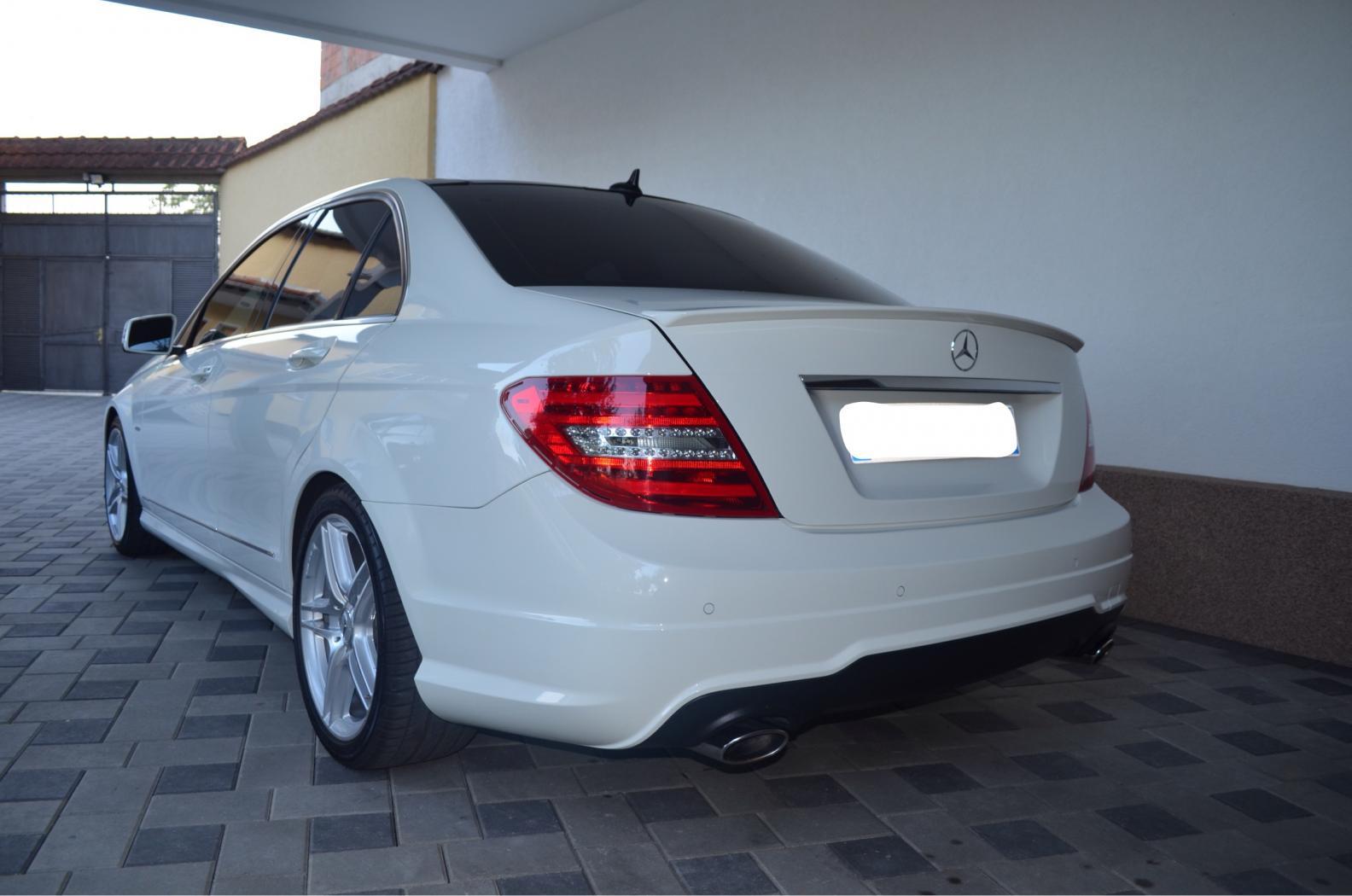 Benz AR