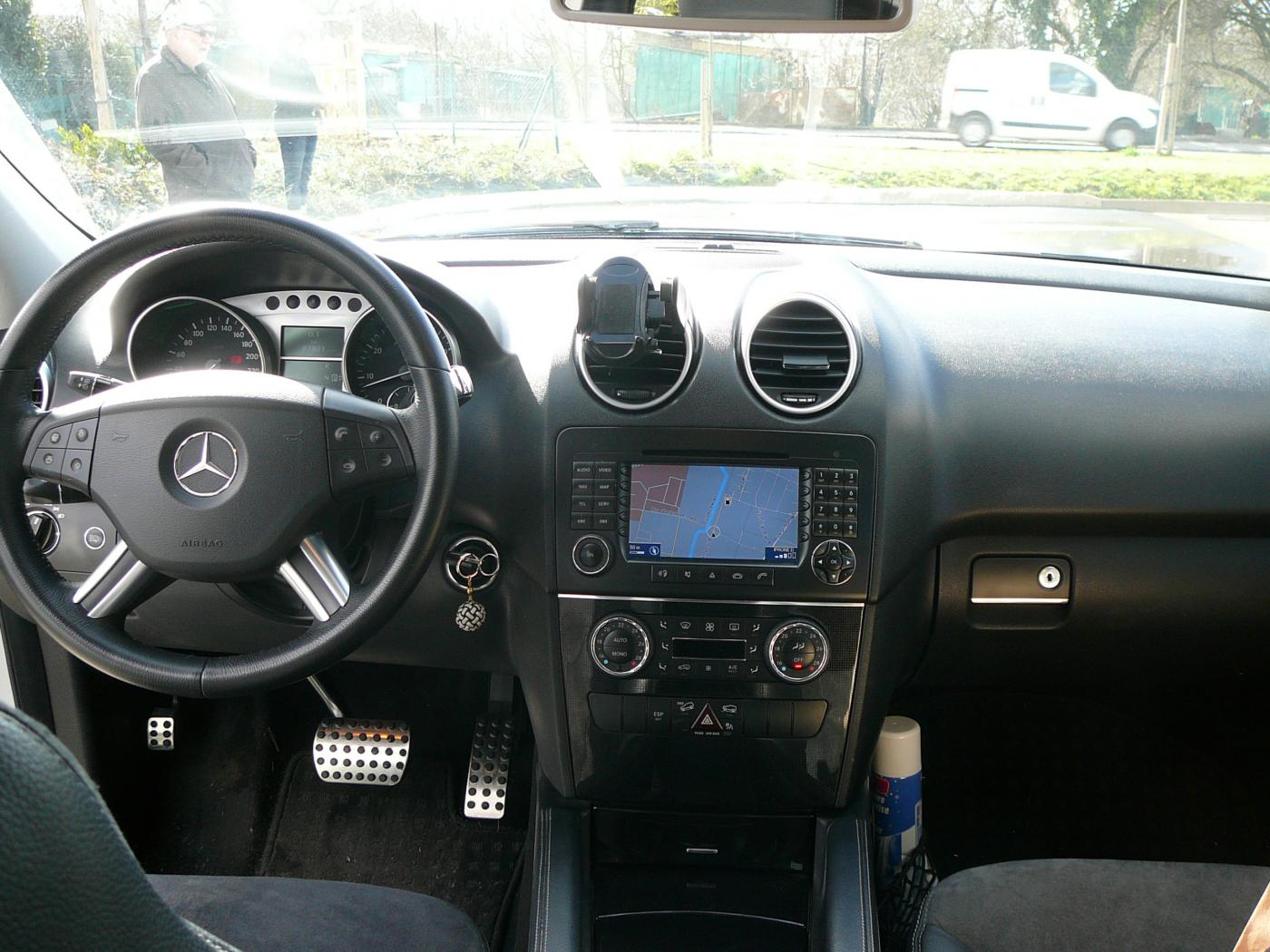 ml500 inté