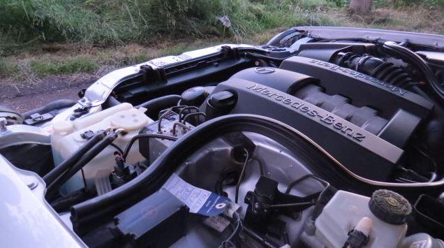 vue moteur