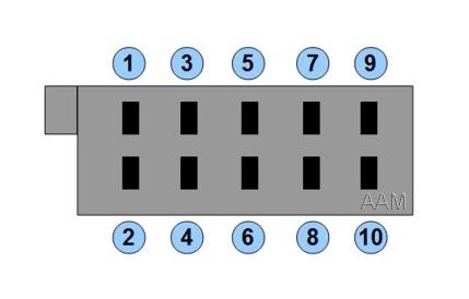 Connecteur C