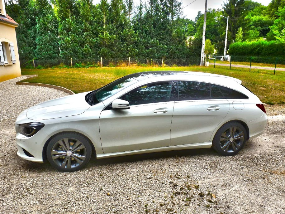 Loebi Pr 233 Sentation De Ma Cla Shooting Brake Sensation